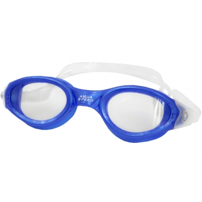 Ochelari Inot Aqua-Speed Pacific albastru 01