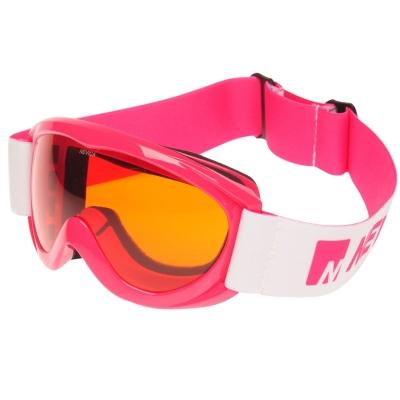 Ochelari ski Nevica Meribel Juniors roz