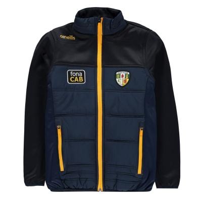 Jacheta ONeills Antrim GAA pentru baietei albastru inchis