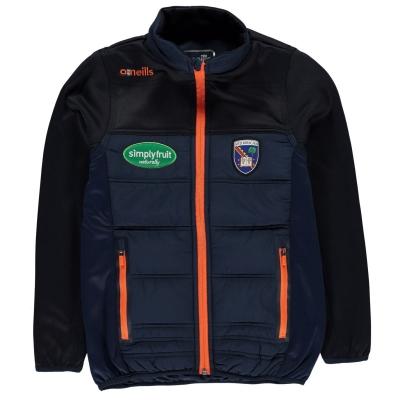Jacheta ONeills Armagh Nevis pentru copii albastru inchis