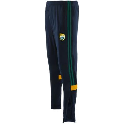 Pantaloni jogging ONeills Kerry GAA pentru Barbati mari bott maro