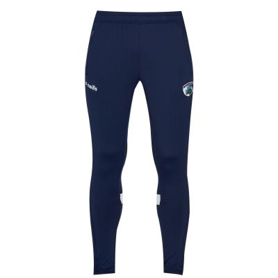 Pantaloni jogging ONeills Laois GAA pentru Barbati albastru inchis alb
