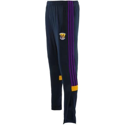 Pantaloni jogging ONeills Wexford GAA pentru Barbati albastru mov amb