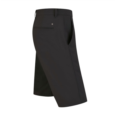 Oscar Jacobson Golf Short negru