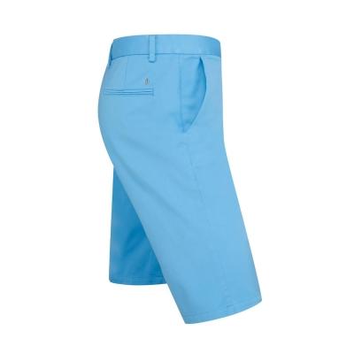 Oscar Jacobson Short bright albastru