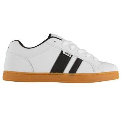 Osiris Osiris Loot Skate Shoes pentru Barbati alb