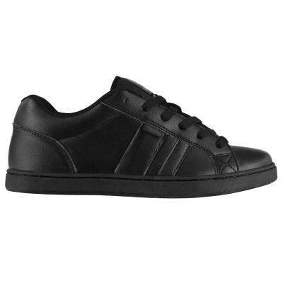 Osiris Osiris Loot Skate Shoes pentru Barbati negru