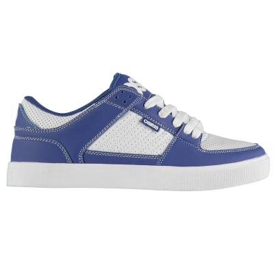 Osiris Osiris Protocol Skate Shoes pentru Barbati albastru alb