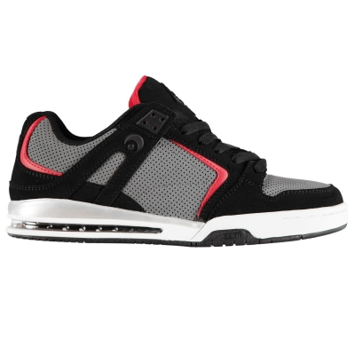 Osiris Osiris PXL Skate Shoes pentru Barbati negru gri