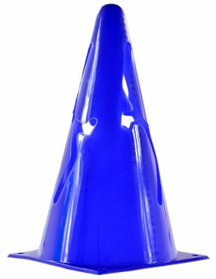 "Con antrenament SMJ VCM-9ACS1 9 ""/ 23cm / openwork albastru"