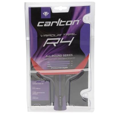 Paleta de Ping Pong Carlton Vapour Trail R4