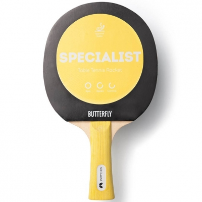 Paleta Ping Pong Butterfly Specialist