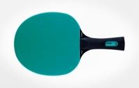 Paleta ping pong STIGA PURE *** CYAN