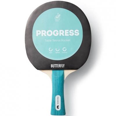 palete pentru tenis Butterfly Progress