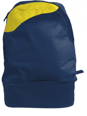 Pancali Blu Giallo Max Sport
