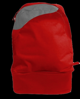 Pancali Rosso Grigio Max Sport