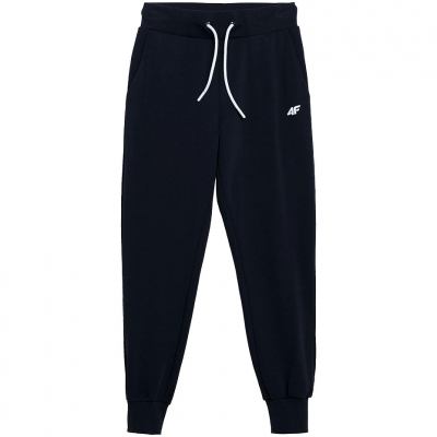 Pantaloni 4F bleumarin NOSH4 SPDD002 31S pentru femei