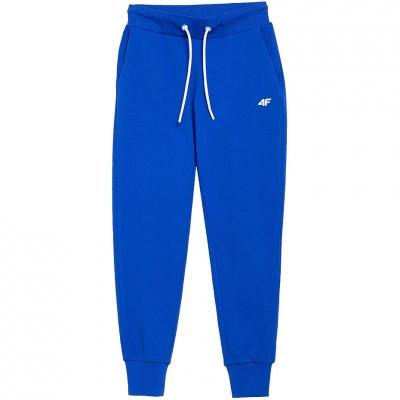 Pantaloni 4F Cobalt NOSH4 SPDD002 36S pentru femei