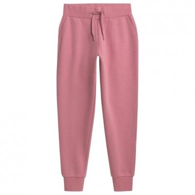 Pantaloni 4F Light roz NOSH4 SPDD351 56S pentru femei