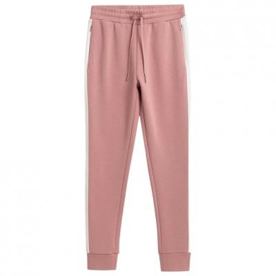 Pantaloni 4F , Powder Coral H4Z21 SPDD013 65S pentru femei