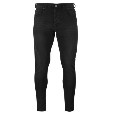 Pantaloni 883 Police Strap negru