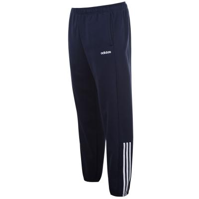 Pantaloni adidas 3-Stripes pentru Barbati bleumarin alb
