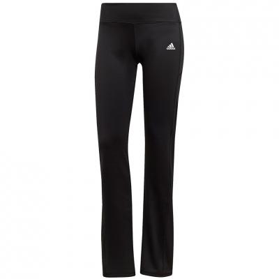 Pantaloni Adidas Bootcut negru GL4057 pentru femei
