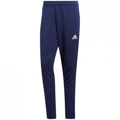 Pantaloni antrenament sport Adidas Condivo 18 bleumarin CV8243 barbati