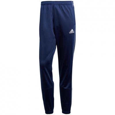 Pantaloni adidas Core 18 Pes bleumarin CV3585 barbati