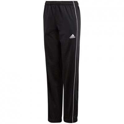 Pantaloni adidas Core 18 Pes negru CE9049 copii