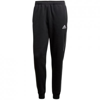 Pantaloni adidas Core 18 Sweat negru CE9074 barbati