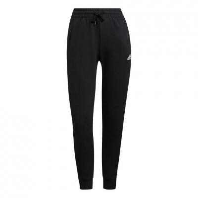 Pantaloni Adidas Essentials 3-Strip negru GS1383 pentru femei