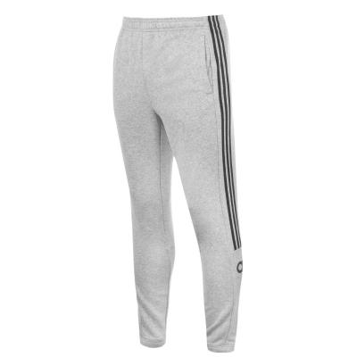 Pantaloni adidas Essentials 3-Stripes pentru Barbati gri bleumarin