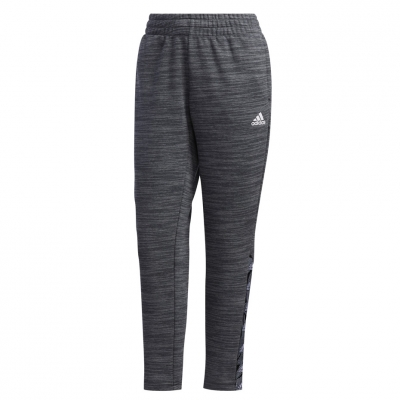 Pantaloni Adidas Essentials gri Tape GE1132 pentru Femei