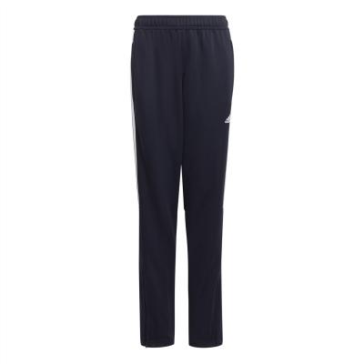 Pantaloni adidas fotbal Sereno 19 pentru Copii bleumarin