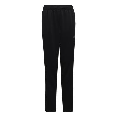 Pantaloni adidas fotbal Sereno 19 pentru Copii negru gri carbune
