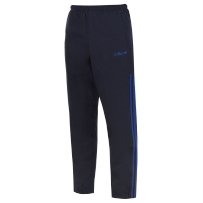 Pantaloni adidas Samson 4.0 pentru Barbati bleumarin albastru roial