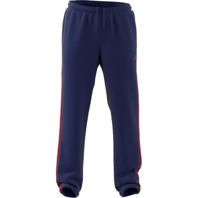 Pantaloni adidas Samson 4.0 pentru Barbati bleumarin rosu