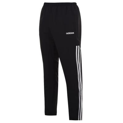Pantaloni adidas Samson 4.0 pentru Barbati negru alb