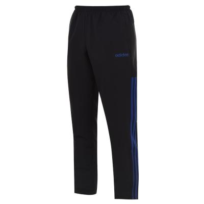 Pantaloni adidas Samson 4.0 pentru Barbati negru albastru roial