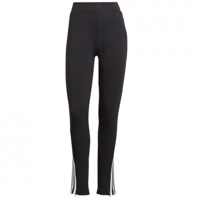 Pantaloni Adidas Sportswear Future Icons 3S Skinny negru GU9689 pentru femei
