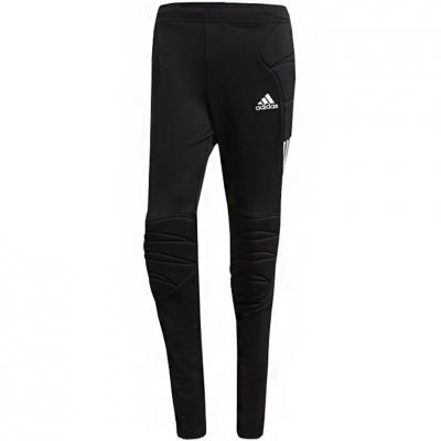 Pantaloni Adidas Tierro 13 Portar negru FT1455