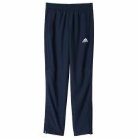 Pantaloni adidas TIRO 17 WOVEN bleumarin BQ2795 copii
