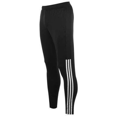 Pantaloni adidas Trofeo pentru Barbati negru