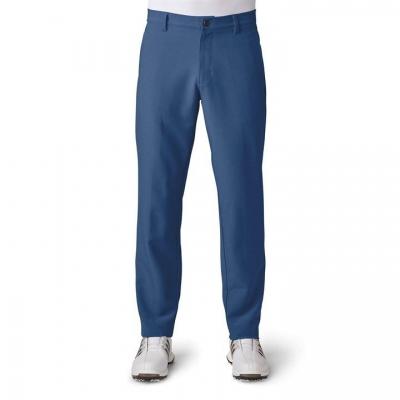 Pantaloni pentru golf adidas Ultimate 365 3 cu dungi pentru Barbati