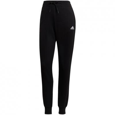 Pantaloni Adidas W 3S FT C PT negru GM5526 pentru femei