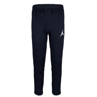 Pantaloni Air Jordan JM Perf JB00 negru