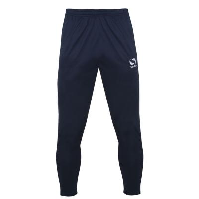 Pantaloni antrenament sport Ghete fotbal Sondico Strike pentru Barbati bleumarin