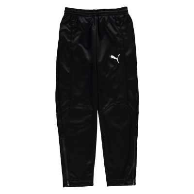 Pantaloni antrenament sport Puma Evo pentru baietei