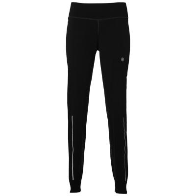 Pantaloni Asics tricot pentru Femei negru